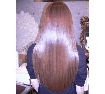 M3D完熟ミネラルが作るツヤ髪は感動の夢の世界