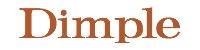 Dimple (ディンプル) ロゴ