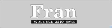 Fran (フラン) ロゴ