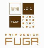 FUGA by NAKAUCHI (フーガ バイ ナカウチ) ロゴ
