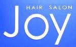 joy (ジョイ ビヨウシツ) ロゴ