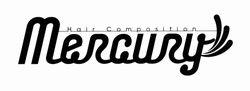 Hair Composition Mercury (ヘア コンポジション マーキュリー) ロゴ