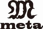 meta (メタ) ロゴ