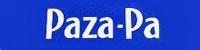 Paza-Pa (パザ・パ) ロゴ