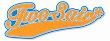 TWO-3 ari (トゥオスリーエアー) ロゴ